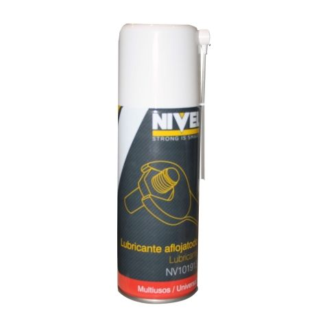 ACEITE LUBRICANTE MULTI 520 NIVEL 400 ML